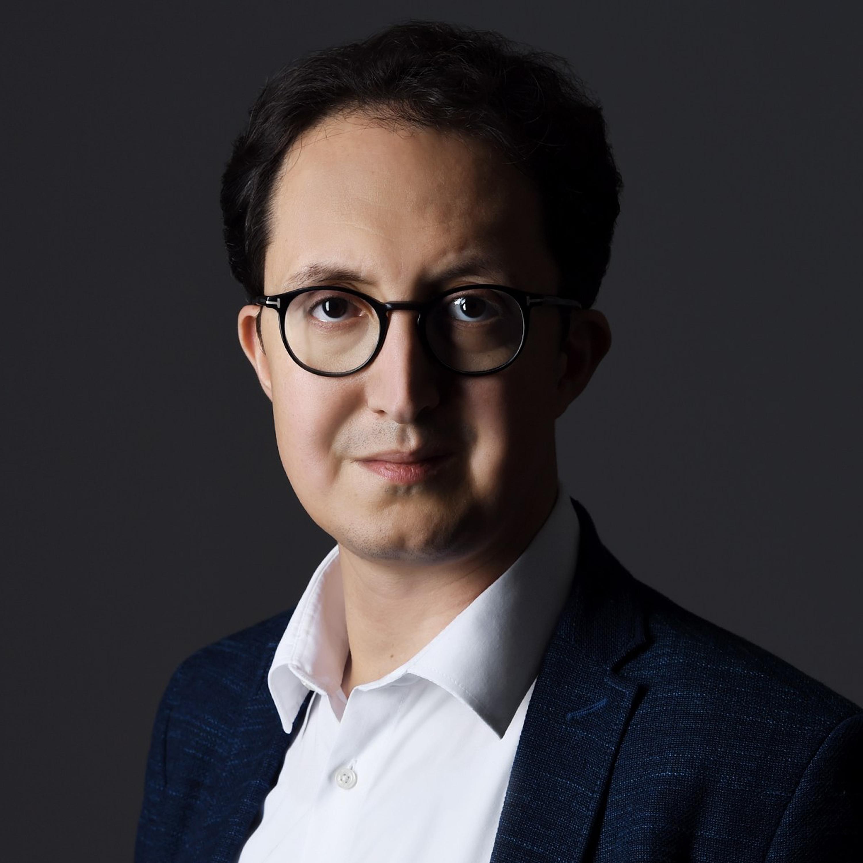 Ostcast - Der Podcast für die Ostschweiz